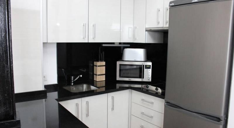 Apartamentos Coronado