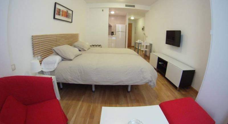 Apartamentos Debambu