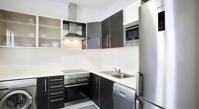 Apartamentos Unisierra