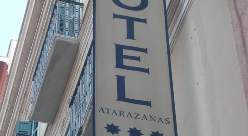 Atarazanas Málaga Boutique Hotel