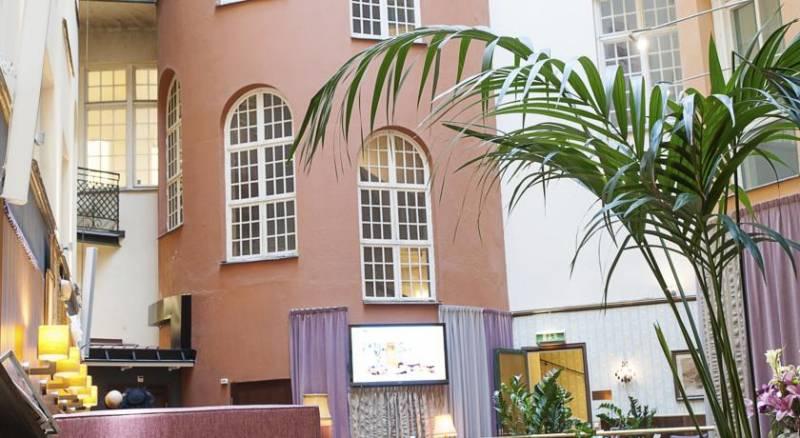 Best Western Premier Hotell Kung Carl