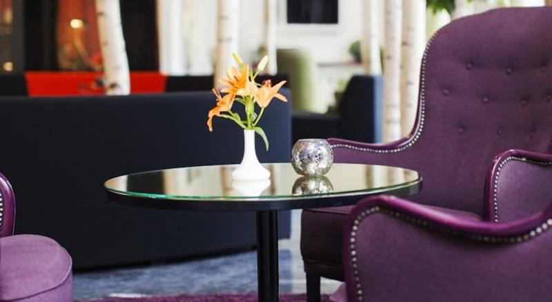 Elite Palace Hotel