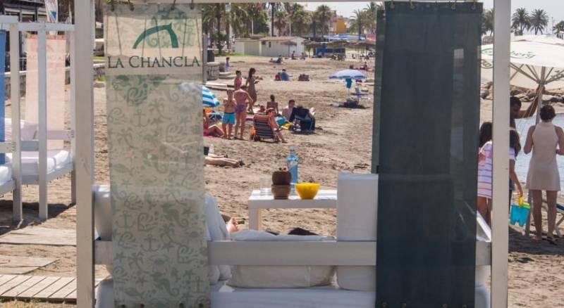 Hotel La Chancla
