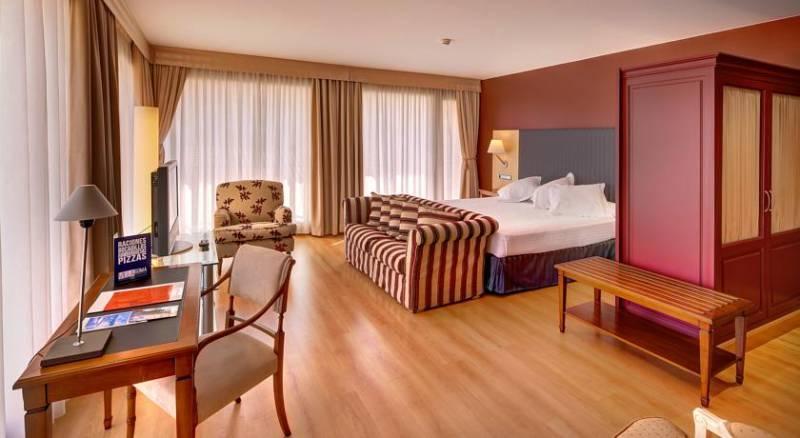 Hotel Villa Gomá