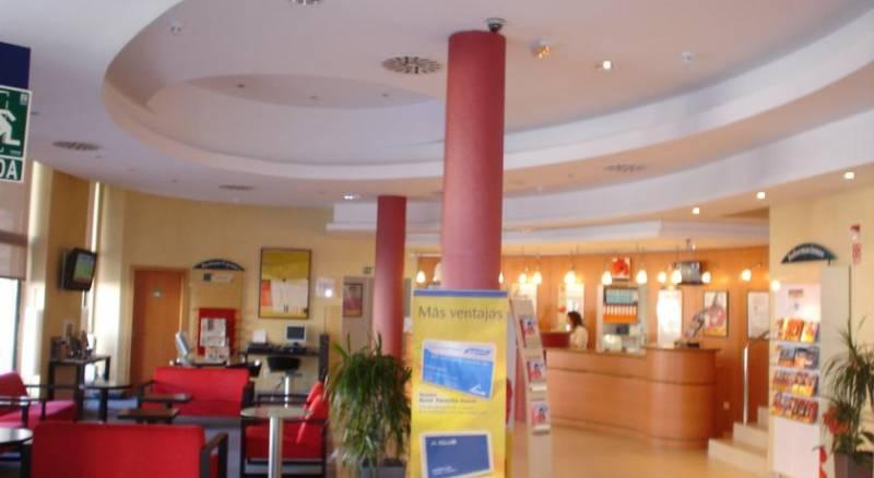 Ibis Malaga Centro Ciudad