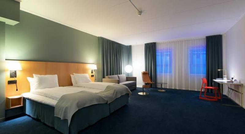 Quality Hotel Globe