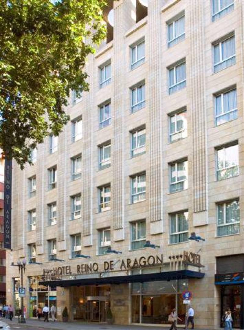 Silken Reino de Aragón