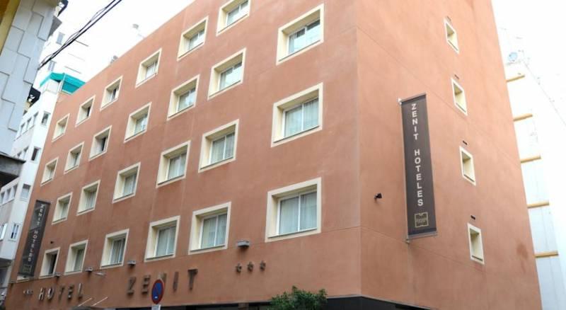 Zenit Málaga