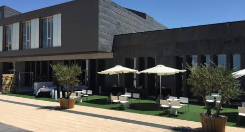 Hotel Diagonal Plaza