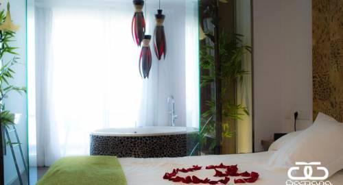 Hotel Gabbana Beach