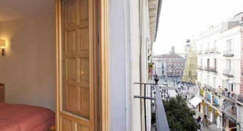 Hotel Mirador Puerta del Sol