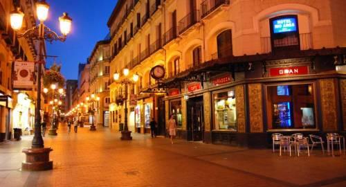 Hotel Rio Arga