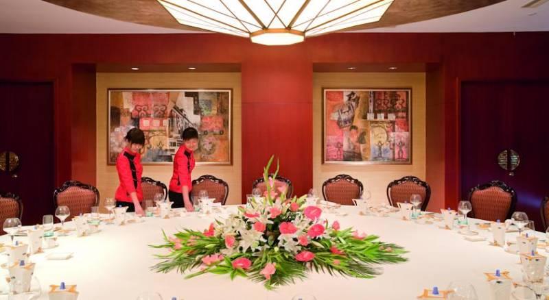 Baolong Hotel Shanghai