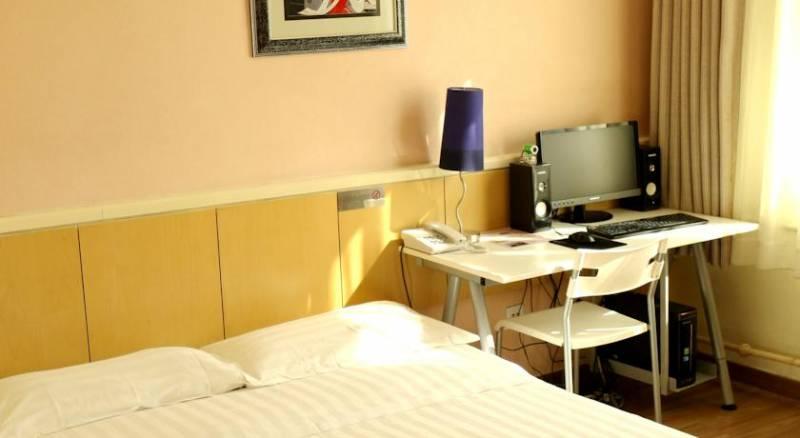 Beijing Sicily Hotel