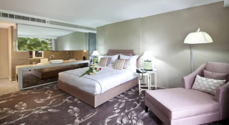 Beijing Springs Valley Hotel