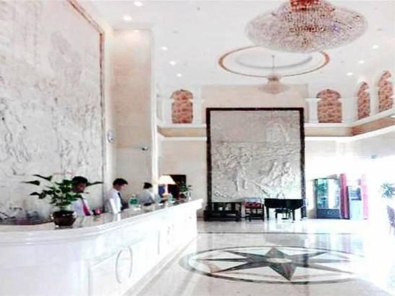 Beijing Vienna Hotel Shouti