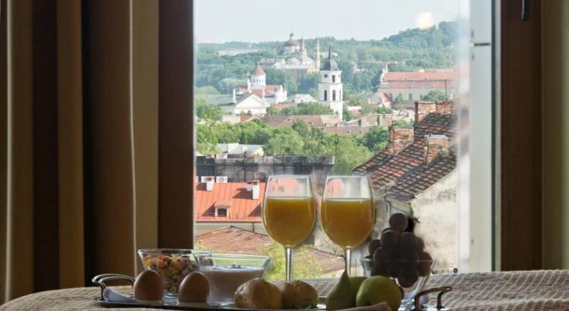 Best Western Hotel Vilnius