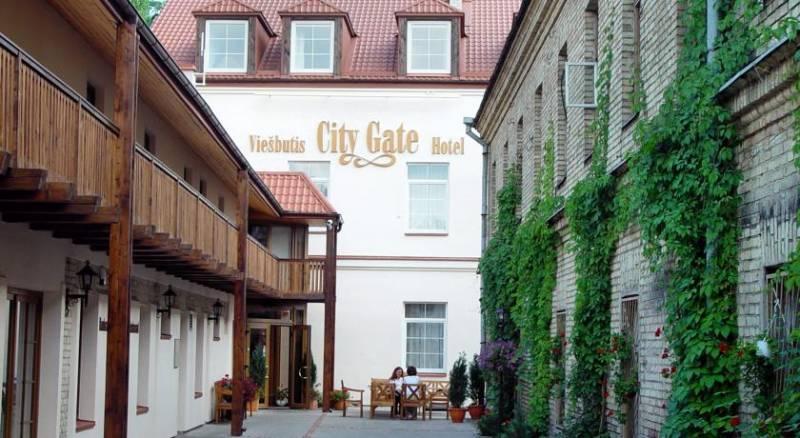 City Gate