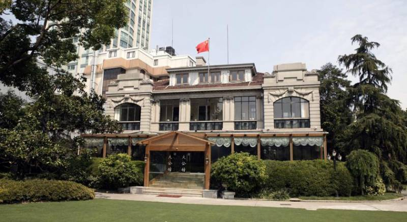 Donghu Guest House