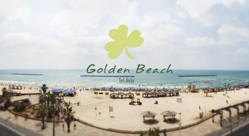 Golden Beach Hotel By Arcadia Hotels Chain