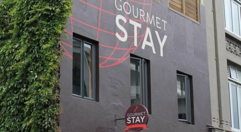 Gourmet Stay