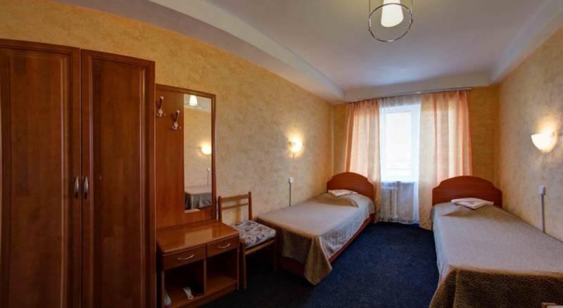 Holosiyvsky Hotel