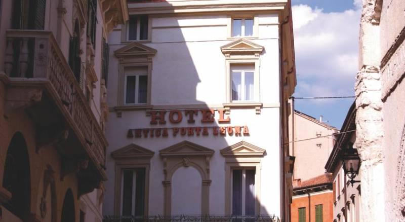 Hotel Antica Porta Leona
