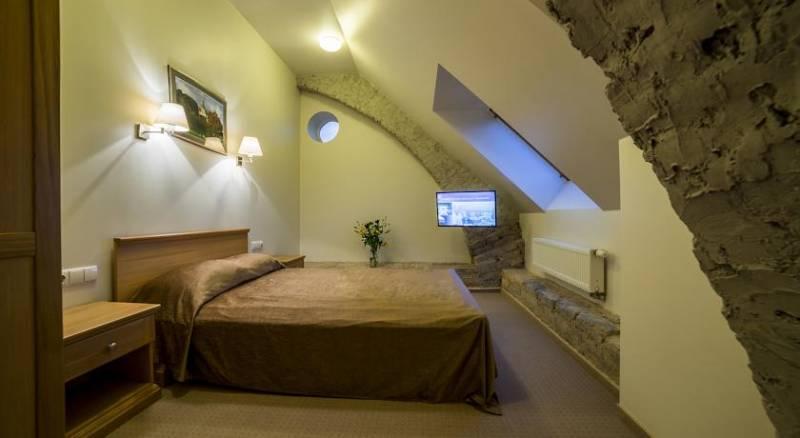 Hotel Domus Maria
