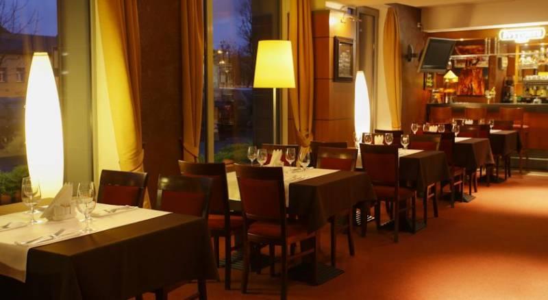 Hotel Europa City Vilnius