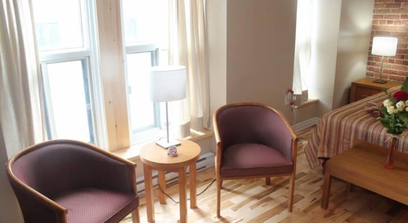 Hotel Quartier des Spectacles