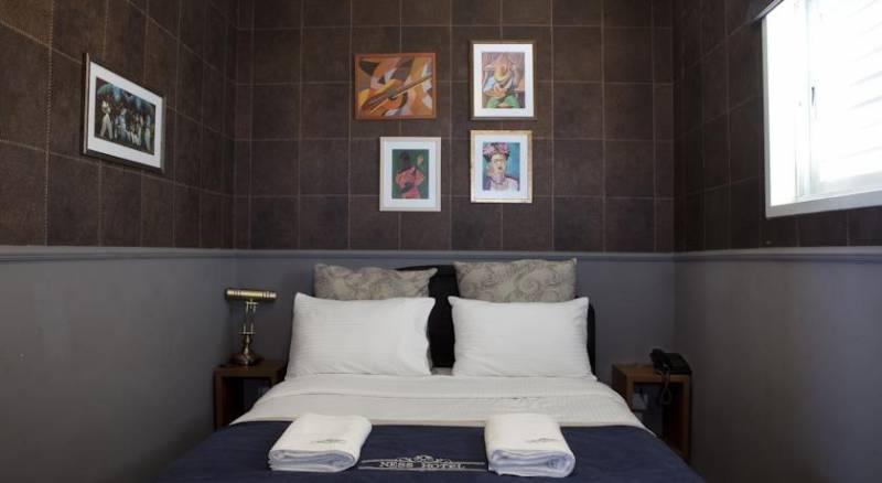 Ness Hotel