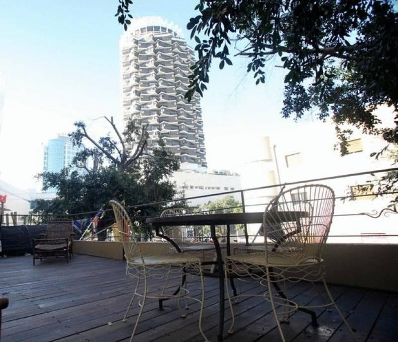 Ophir Hotel