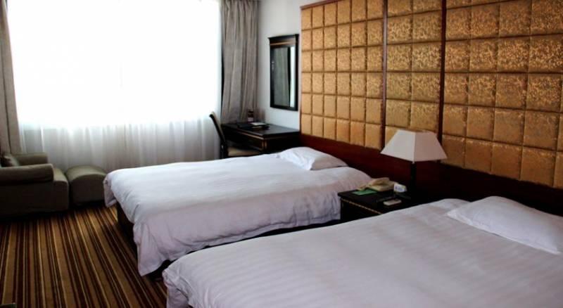Rayfont Celebrity Hotel & Apartment Shanghai
