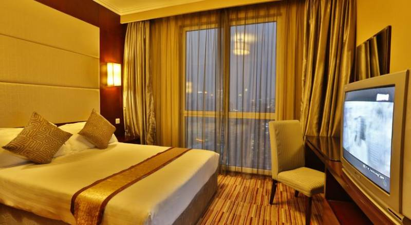 Rayfont Downtown Hotel Shanghai