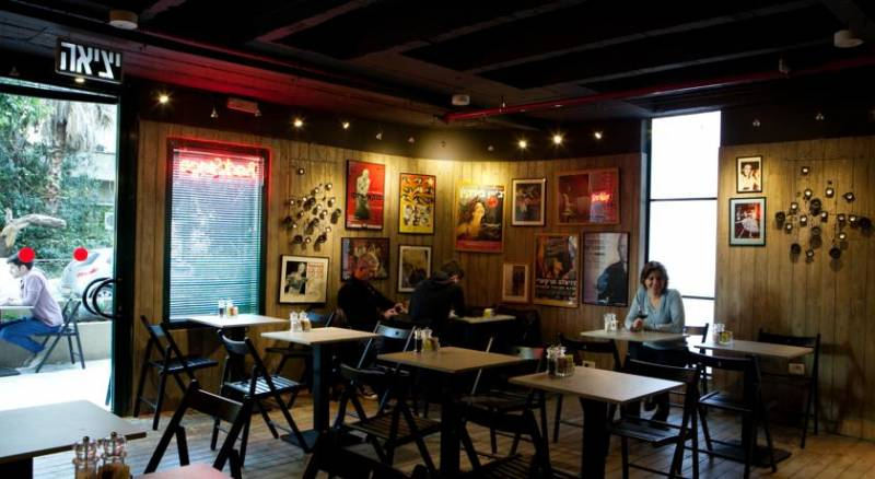 The Diaghilev - Live Art Boutique Hotel