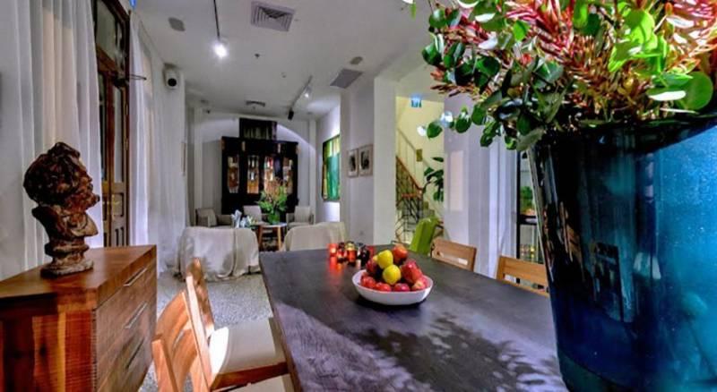 Townhouse Tel Aviv Boutique Hotel- by Zvieli Hotels
