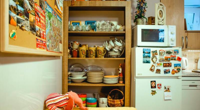 Vilnius Home Bed and Breakfast