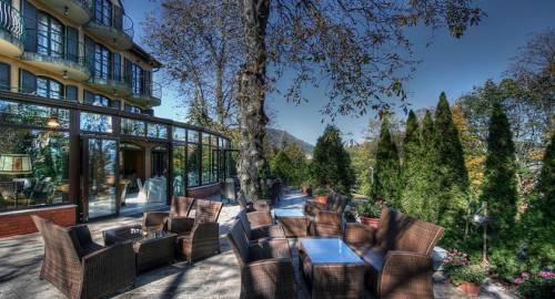 Hotel Bobbio