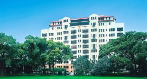 Jing An Hotel