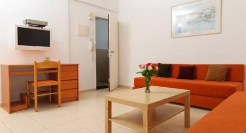 Tel Aviv Suites