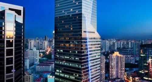 The Longemont Shanghai