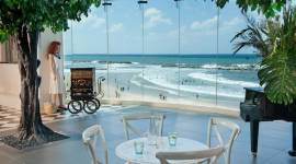 Herods Tel Aviv By The Beach