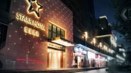 Starr Hotel Shanghai