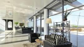 West Tel Aviv- All Suites Boutique Hotel