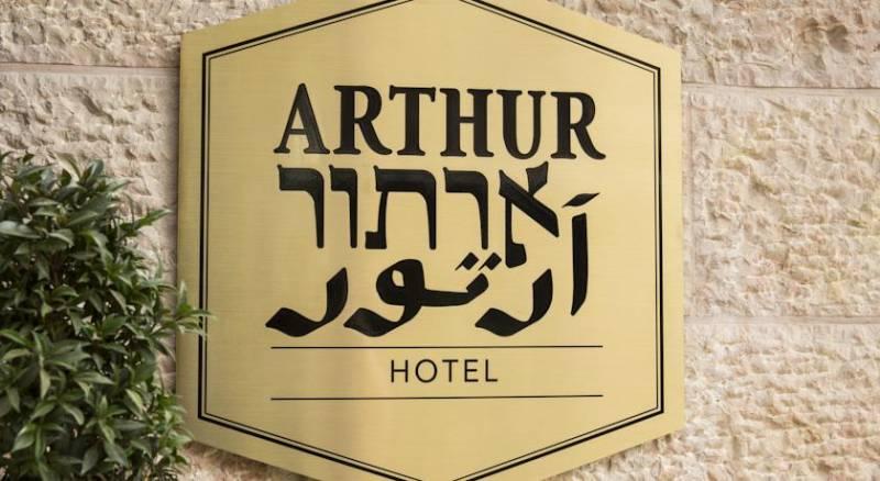 Arthur Hotel - an Atlas Boutique Hotel