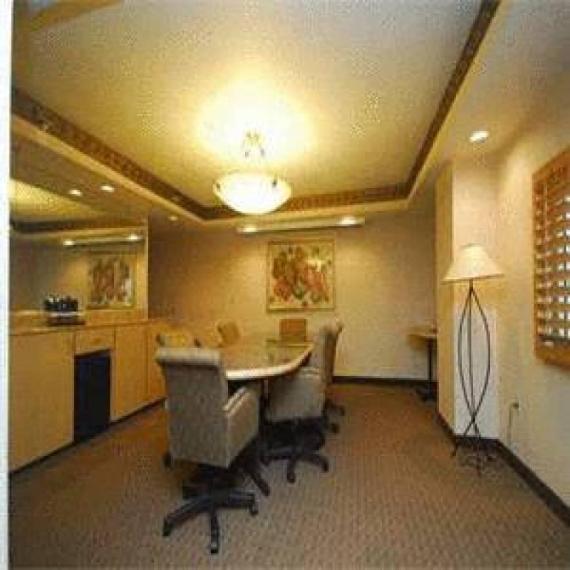 Embassy Suites Convention Center Las Vegas