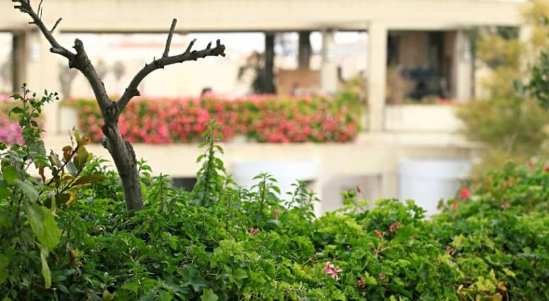 Hotel Beit Shmuel
