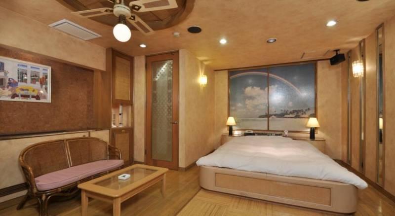Hotel KYOTO ifLIBERTY - Japaneedz Group - Adults Only