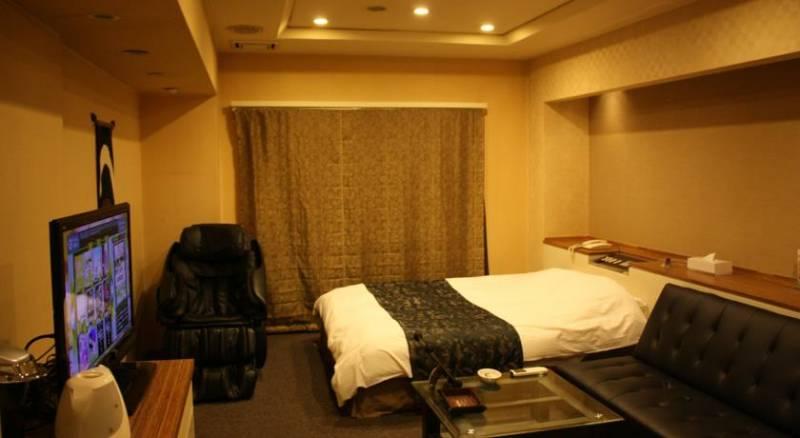 Hotel KYOTO WAKURA - Japaneedz Group - Adults only