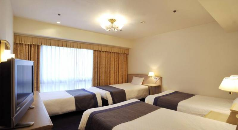 Hotel New Hankyu Kyoto